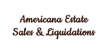 Americana Estate Sales & Liquidations